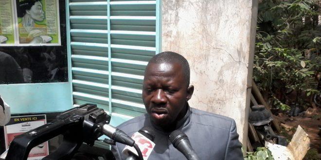 Burkina Faso: Novox Burkina s'insurge contre les déguerpissements des populations et la situation de crise au MINEFID