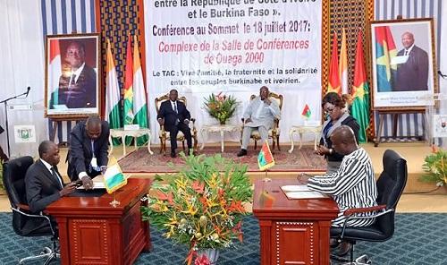 7eme Sommet du TAC : Yamoussoukro se prépare à réserver un accueil fraternel à la délégation burkinabè