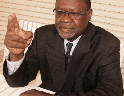 Hausse du prix du carburant : » la «rochosité» continue «, Ablasse Ouedraogo