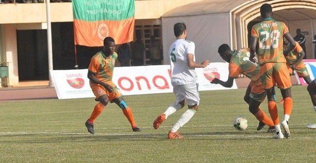 Burkina Faso: Salitas Fc écrit l'histoire du football burkinabè
