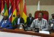 Union parlementaire africaine : Les grandes conclusions de la 74ème session à Bangui