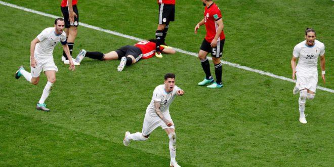 Coupe du monde 2018 – Représentants de l'Afrique: La déception en attendant les sorties de la Tunisie et du Sénégal