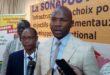 Poste du Burkina: «Tournons à présent la page et regardons vers l'avenir», Nabi Issa Coulibaly, Directeur général de la Poste