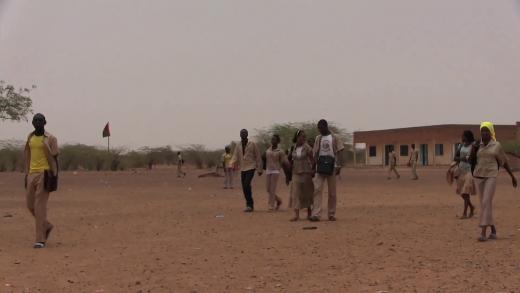 Ecoles fermées dans le Nord et le Sahel : La réouverture, c'est pour bientôt !