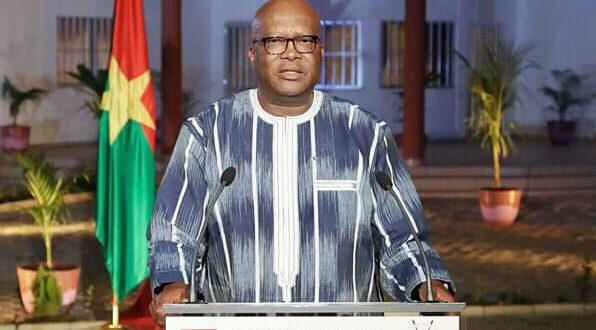 58ème anniversaire de l'indépendance du Burkina Faso : Le message du Président du Faso