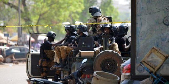 Burkina Faso : la FIJ appelle au retrait de la réforme du Code pénal