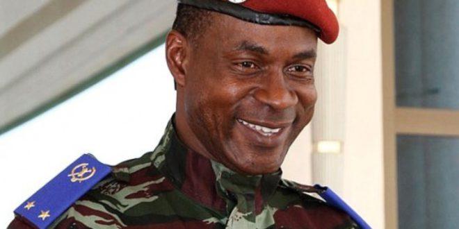 Procès du putsch manqué de septembre 2015 : Cinq Avocats pour la défense du Général Gilbert Diendiéré