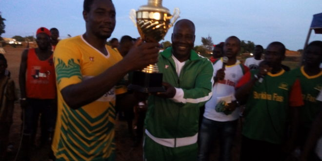 Sport et cohésion sociale: «Laguemtaaba» 4 a ténu toutes ses promesses