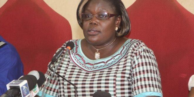 Justice: Le Procureur du Faso communique sur des dossiers toujours aux mains de la justice