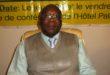 Burkina Faso : L'appel à l'unité du député Alitou IDO