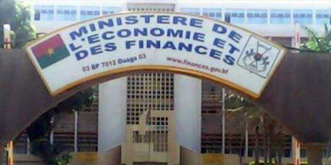 Situation au Ministère en charge de l'Économie: «Il est vrai que la grève est un droit, mais la préservation de l'intérêt général est primordiale», SYNAMEF