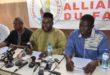 La NAFA condamne «les propos calomnieux et diffamatoires» de Clément Sawadogo à l'encontre de Djibrill Bassolé