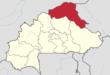 Sahel: Le Chauffeur du Maire de Markoye libéré