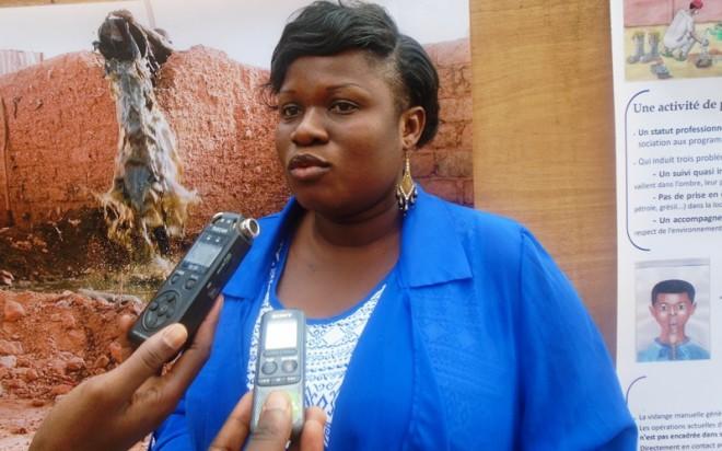 Sarah Oubda