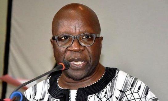 Nomination du nouveau Premier ministre : Le MPP salue la clairvoyance du Président du Faso