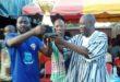 Cohésion sociale : La jeunesse de la patte d'oie mise sur le football
