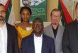 Sécurité en Afrique : GBS et Besenius en tandem pour des solutions durables