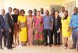Promotion de l'entrepreneuriat jeunesse: L'Association professionnelle des Jeunes entrepreneurs du Faso reçue par Uniterra