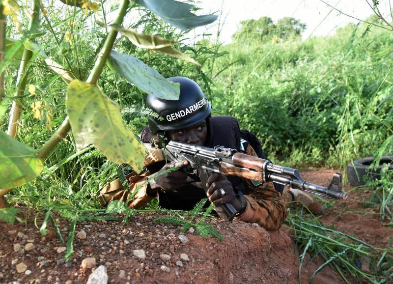 Brigade de Koudougou: un gendarme ouvre le feu sur un individu suspect