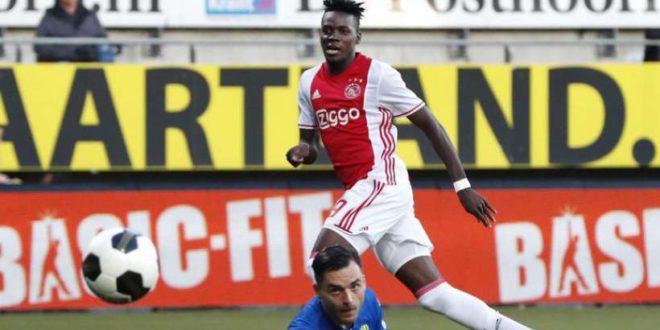 Europa league: Bertrand Traoré et ses coéquipiers sauront-ils prendre le dessus sur les protégés de José Mourihno?