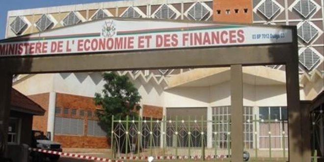Burkina Faso : Le calme sera-t-il de retour au Ministère de l'Economie, des finances et du développement?