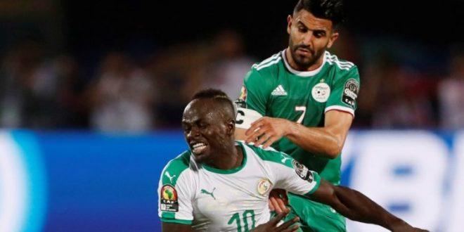 CAN 2019 – Finale: L'Algérie face au Sénégal, une de ses récentes victimes