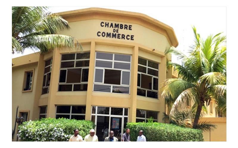 Burkina inscrits pour les lections consulaires for Chambre de commerce du burkina