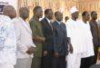 Verdict du Conseil Constitutionnel: La CODER «se réjouit de cette victoire du droit»