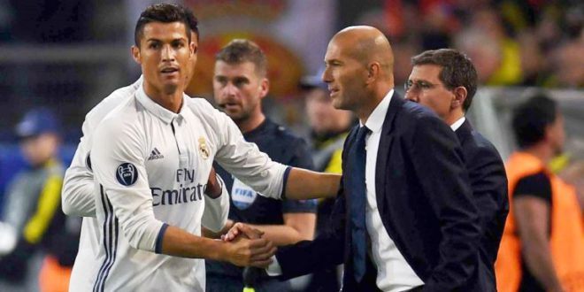 Ligue des champions: L'Atlético Madrid, Monaco et la Juventus pour contrer la Deudecima de la bande à Cristiano Ronaldo