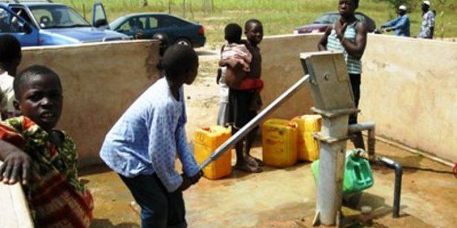 Composante « Eau et Assainissement » du PNDES : Plus de 2000 forages neufs et 54 400 latrines familiales prévus en milieu rural