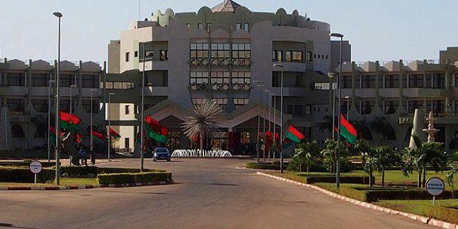 Audiences monnayées à la Présidence du Faso: La mise au point de la Présidence