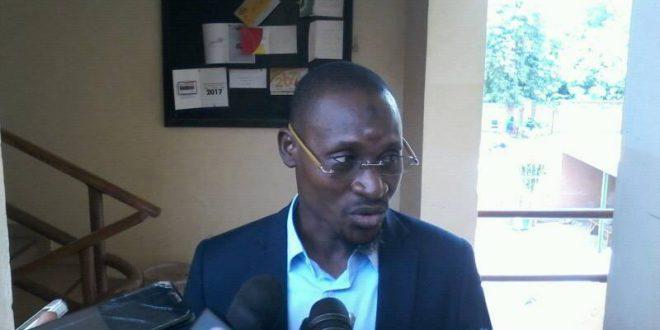 Droits de l'homme au Burkina Faso: La situation est «préoccupante» selon l'ODDH