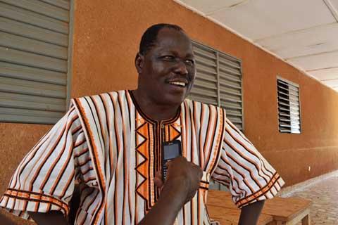 Ecole nationale de santé publique (ENSP) : Pargui Emile Paré nommé Directeur général