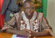 Burkina: démission du SG du ministère de la Justice