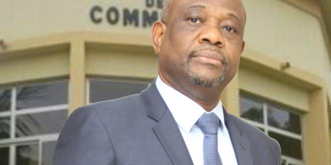Promotion de l'entreprenariat jeune au Burkina Faso: Mahamadi Savadogo, Homme de l'année 2018 de l'Association professionnelle des jeunes entrepreneurs du Faso (APJEF)