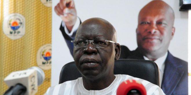 Politique : Un an après la disparition de Salifou Diallo, le MPP a déjoué les pronostics
