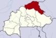 Insécurité: Deux personnes enlevées dans le sahel burkinabè