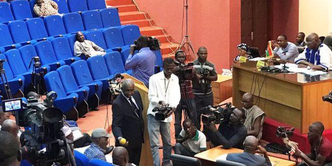 Burkina Faso – Politique: L'UPC sanctionne ses députés «rebellés»