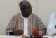 Insécurité: «Je suis confiant que la fin du terrorisme est proche», François Tambi Kaboré