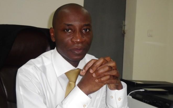Yacouba Saré, DG de Coris bourse