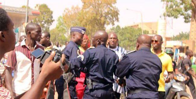 Situation nationale: Les CDAIP «dénoncent les menaces» qui pèsent sur «les libertés démocratiques et syndicales»